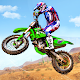 سباق دراجات البهلوانية – Moto Bike Racing Stunt