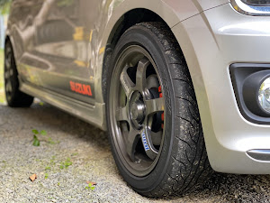 アルトワークス HA36S 1型 2WD 5MTのカスタム事例画像 タカマンさんの2019年10月16日00:30の投稿