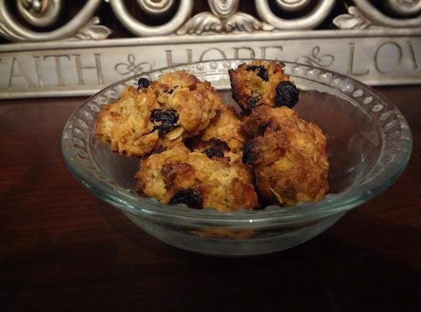 Cereal Cookie Recipe