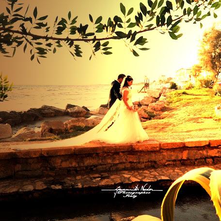 Wedding photographer Gianni Di Nardo (dinardo). Photo of 27.01.2016