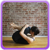 Simple Yoga Step Gallery