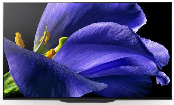 Телевизор SONY 55AG9 (KD55AG9BR2)