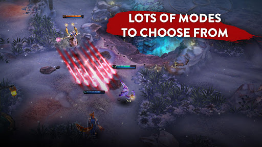Vainglory  screenshots 9