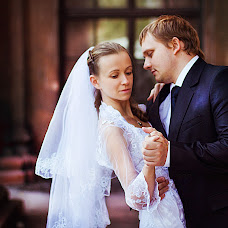 Wedding photographer Olesya Dyatlova (LesyaD). Photo of 21.09.2014