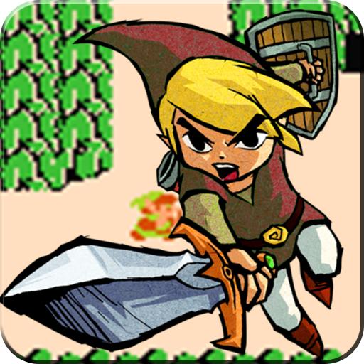 App Insights: the legend of zelda Classic nes   Apptopia