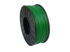 Green PRO Series ABS Filament - 3.00mm (1kg)