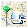 Bus Docket - Routes & Services