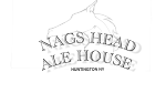 Logo for Nags Head Ale House