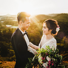 Wedding photographer Tâm Võ (Tamvophotography). Photo of 28.05.2018