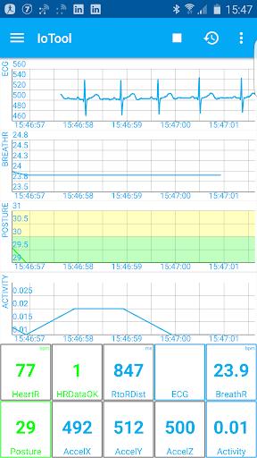IoTool Amazon Cloud 1.0.16372 screenshots 2