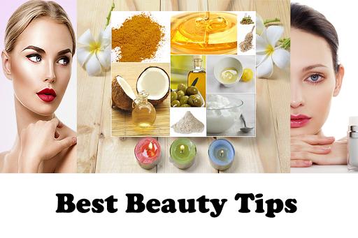 Beauty Tips English 1.1 screenshots 2