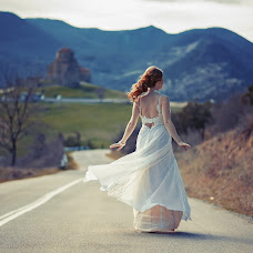 Wedding photographer Andrey Tatarashvili (LuckyAndria). Photo of 06.03.2018