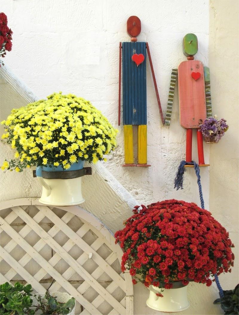 ... 2 di fiori ... o di cuori? di gadani's idea