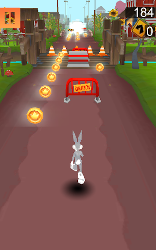 Code Triche Looney Rush APK Mod screenshots 1