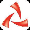 BankMuscat Mobile banking icon