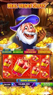 Cash Fever Slots™-Vegas Casino 1