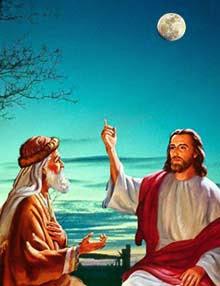 Tôi đã gặp Đức Ki-tô…