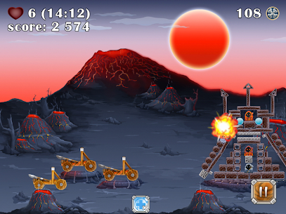 Siege Wars Mod Apk 1.0.8 (Unlimited Money) 10