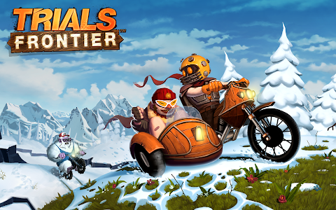Trials Frontier v2.5.1
