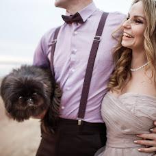 Wedding photographer Natalya Rodionova (wedsmile). Photo of 28.09.2017