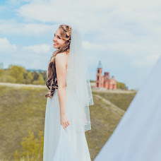 Wedding photographer Anna Kolchina (Nuytka). Photo of 29.06.2014