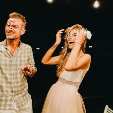 Wedding photographer Alena Litvinova (LITVINOVASOCHI). Photo of 09.12.2017