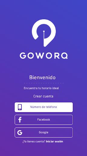 GoworQ Jobs screenshot 1