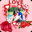 Love Photo Frame : Love Photo Editor APK