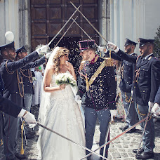 Wedding photographer Giulio Di somma (studiozero89). Photo of 07.01.2019