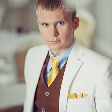 Wedding photographer Nikolay Kulagin (NikolayKulagin). Photo of 24.03.2016