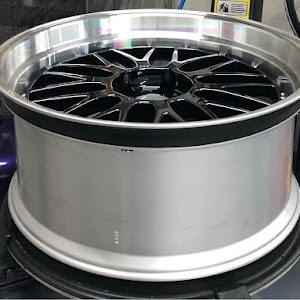 セルシオ UCF30 ERのタイヤのカスタム事例画像 aki326さんの2018年12月15日18:58の投稿
