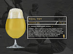 Gunwhale Ales Pool Toy