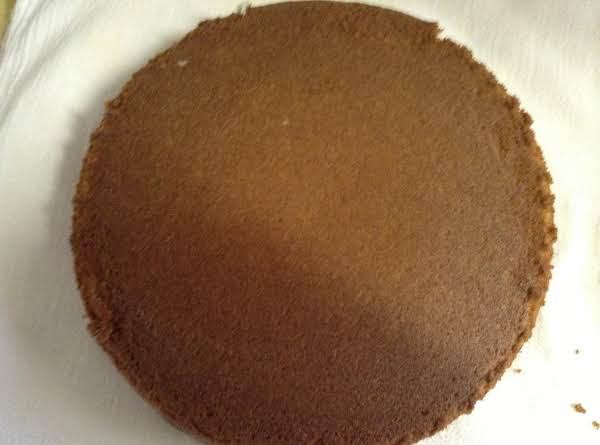 Bea's Lemon Butter Cake Recipe