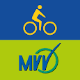 MVV-Radroutenplaner
