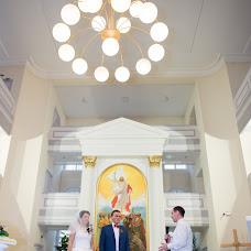 Wedding photographer Natalya Liseckaya (natalisfoto). Photo of 04.12.2016