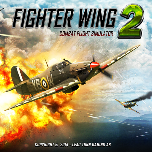 FighterWing 2 Spitfire