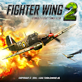 FighterWing 2 Spitfire icon