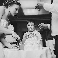 Wedding photographer Aleksandr Fayruzov (fayruzov). Photo of 02.07.2014