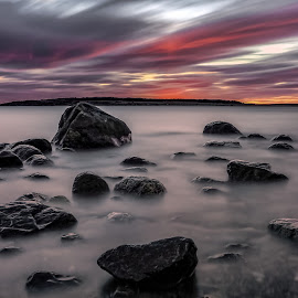 Larkollen by Dirk Rosin - Landscapes Beaches