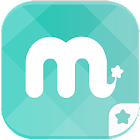 Mydol- Virtual chat, Fanletter icon