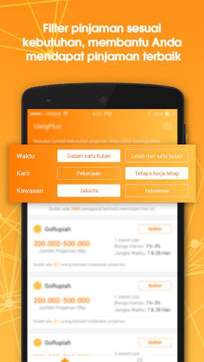 Easy Pinjaman : Pinjam uang lebih gampang  screenshots 3