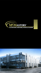 McMasters Accountants- screenshot thumbnail