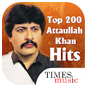 Top 200 Attaullah Khan Hits icon