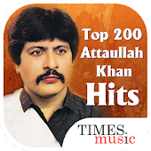 Top 200 Attaullah Khan Hits