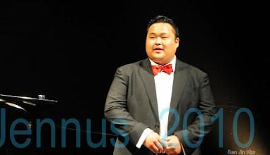 Photo: San Jin Kim