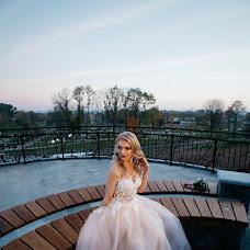 Wedding photographer Diana Simchenko (Arabescka). Photo of 16.10.2018