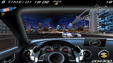 Speed Racing Ultimate 5 Free 4.1 screenshot 2091878
