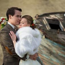 Wedding photographer Nataliya Burmistrova (bel4onok). Photo of 01.04.2016
