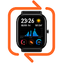 Amazfit GTS - Watch Face icon