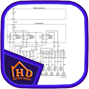 Engine Control  Module Circuit by HIGHDEV icon